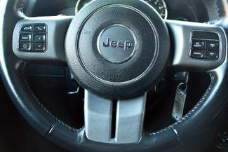 2016 Jeep Wrangler Unlimited Black Bear Waterbury, Connecticut 24