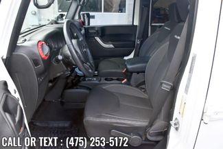 2016 Jeep Wrangler Unlimited Rubicon Waterbury, Connecticut 17