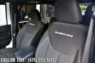 2016 Jeep Wrangler Unlimited Rubicon Waterbury, Connecticut 18