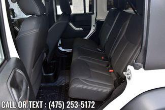 2016 Jeep Wrangler Unlimited Rubicon Waterbury, Connecticut 19