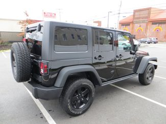 2016 Jeep Wrangler Unlimited Black Bear Watertown, Massachusetts 3