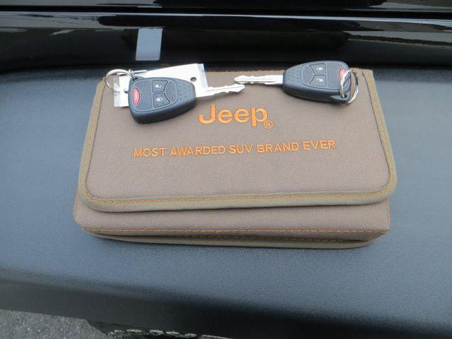 2016 Jeep Wrangler Unlimited Black Bear Watertown, Massachusetts 21
