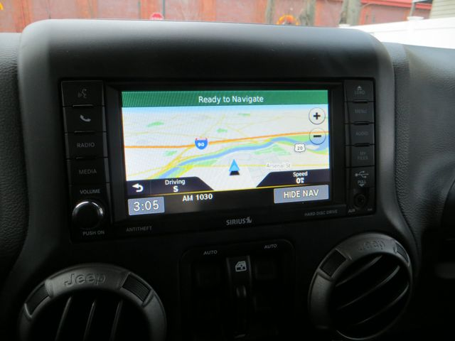 2016 Jeep Wrangler Unlimited Black Bear Watertown, Massachusetts 6