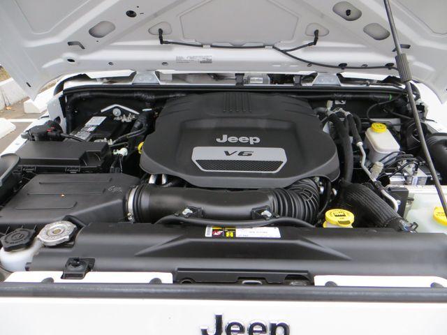 2016 Jeep Wrangler Unlimited Sport Watertown, Massachusetts 20