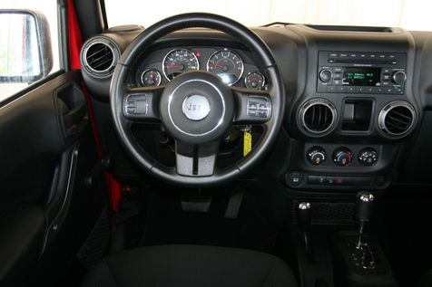 2016 Jeep Wrangler Sport in Vernon, Alabama