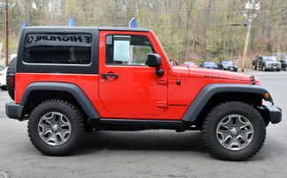 2016 Jeep Wrangler Rubicon Waterbury, Connecticut 6