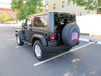 2016 Jeep Wrangler Sport Watertown, Massachusetts 5