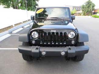 2016 Jeep Wrangler Sport Watertown, Massachusetts 1