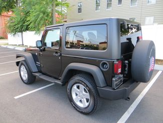 2016 Jeep Wrangler Sport Watertown, Massachusetts 3
