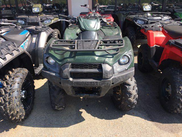 2016 Kawasaki Bruteforce  - John Gibson Auto Sales Hot Springs in Hot Springs Arkansas