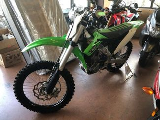 2016 Kawasaki KX™ 250F | Little Rock, AR | Great American Auto, LLC in Little Rock AR AR