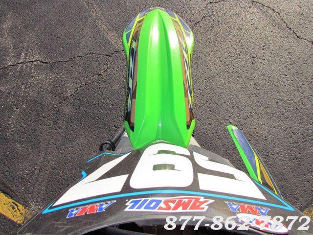 2016 Kawasaki KX250F KX250F Chicago, Illinois 10