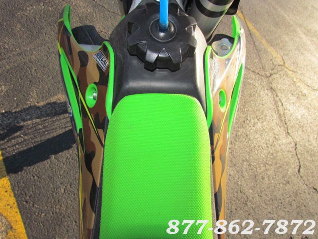 2016 Kawasaki KX250F KX250F Chicago, Illinois 12