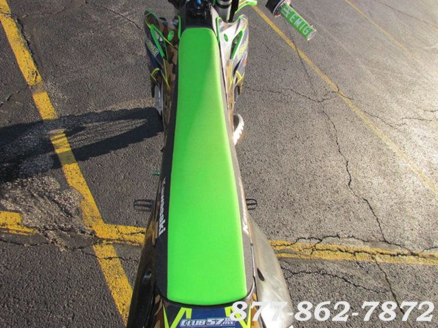 2016 Kawasaki KX250F KX250F Chicago, Illinois 17