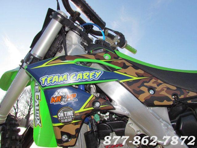 2016 Kawasaki KX250F KX250F Chicago, Illinois 25