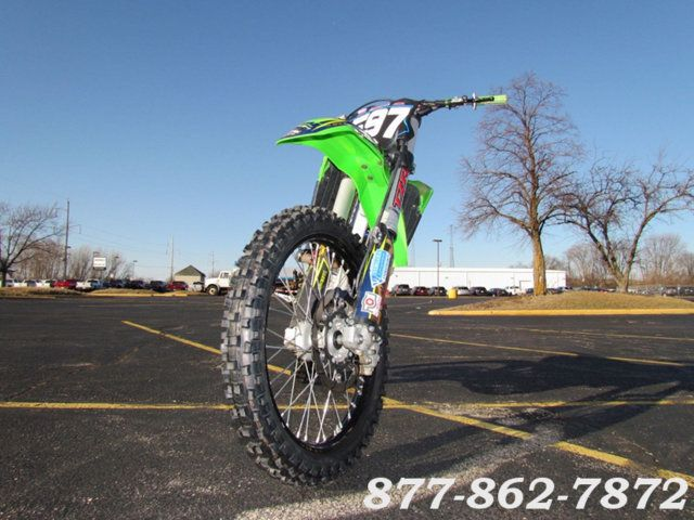2016 Kawasaki KX250F KX250F Chicago, Illinois 3