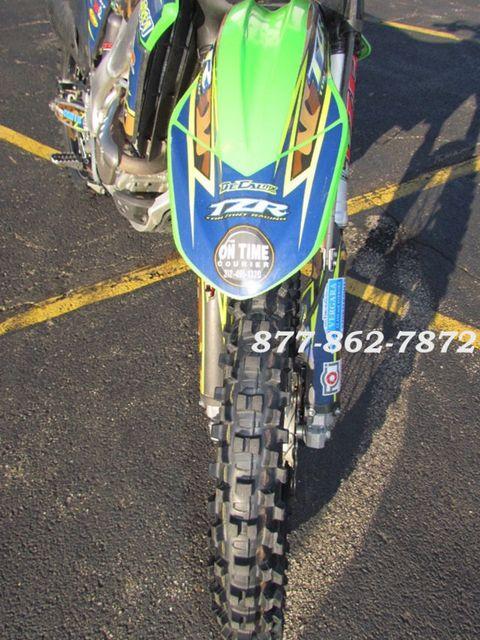 2016 Kawasaki KX250F KX250F Chicago, Illinois 9