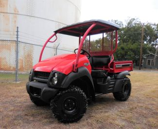 2016 Kawasaki Mule in New Braunfels, TX 78130