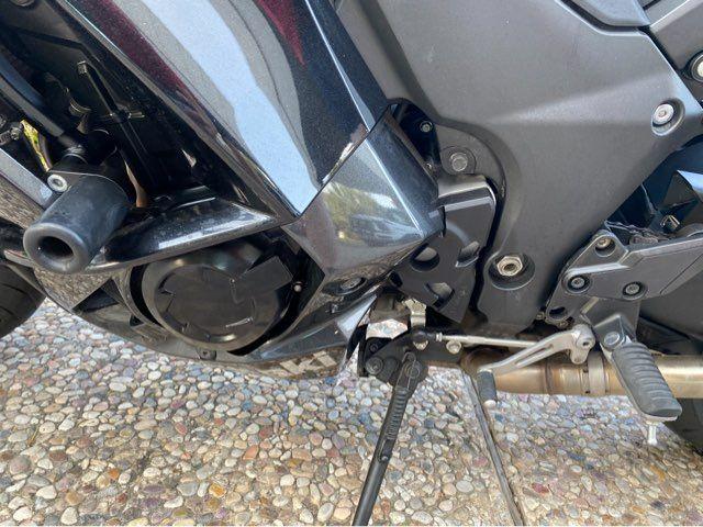 2016 Kawasaki Ninja 1000 ABS ZX1000MF in McKinney, TX 75070