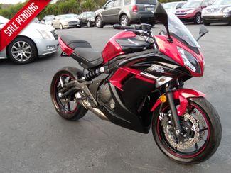 2016 Kawasaki Ninja® 650 ABS in Ephrata PA, 17522