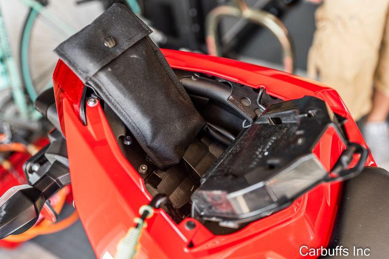 2016 Kawasaki Ninja ES 300 ABS  | Concord, CA | Carbuffs in Concord, CA