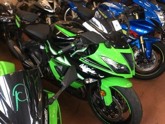 2016 Kawasaki Ninja® ZX™-6R - John Gibson Auto Sales Hot Springs in Hot Springs Arkansas