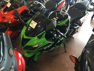 2016 Kawasaki Ninja® ZX™-6R | Little Rock, AR | Great American Auto, LLC in Little Rock AR AR