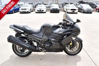 2016 Kawasaki Ninja® ZX™-14R ABS SE in Ogden, UT 84409
