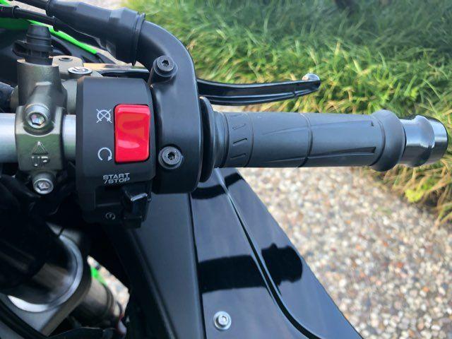 2016 Kawasaki NINJA ZX-10R in McKinney, TX 75070