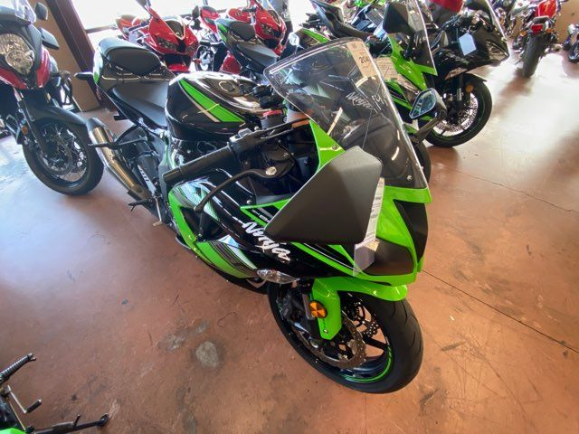 2016 Kawasaki Ninja ZX-6R ABS   - John Gibson Auto Sales Hot Springs in Hot Springs Arkansas