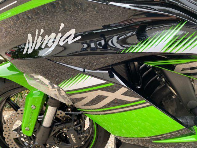 2016 Kawasaki Ninja ZX-6R ABS KRT ZX636F in McKinney, TX 75070