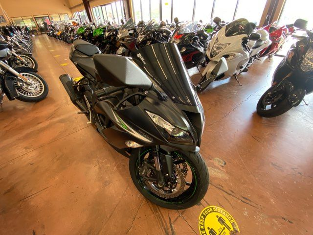 2016 Kawasaki Ninja ZX-6R KRT Edition   - John Gibson Auto Sales Hot Springs in Hot Springs Arkansas