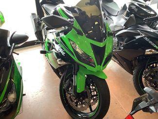 2016 Kawasaki Ninja ZX-6R KRT  | Little Rock, AR | Great American Auto, LLC in Little Rock AR AR
