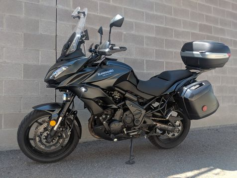 2016 Kawasaki Versys 650  in , Colorado
