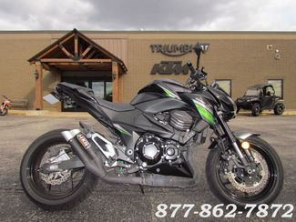2016 Kawasaki Z800 ABS ZR800BGF Z800 ABS in Chicago, Illinois 60555