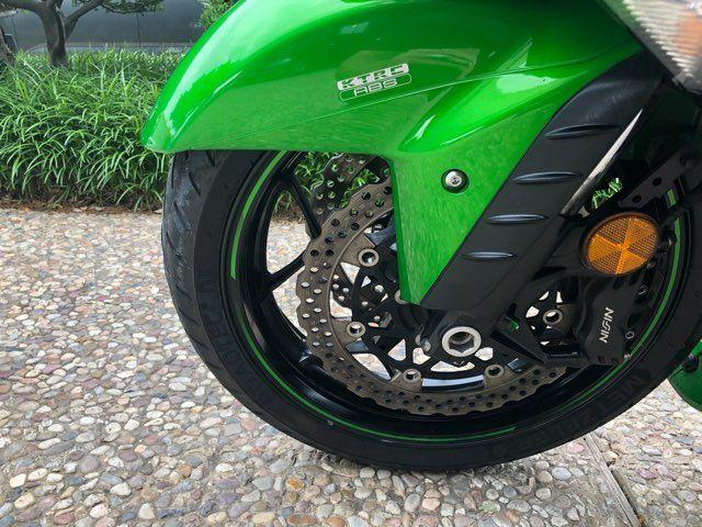 2016 Kawasaki Ninja ZX-14R (ABS) in McKinney, TX 75070