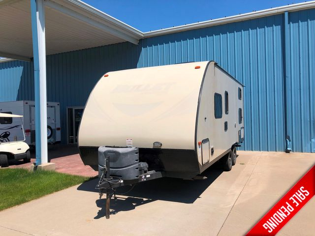 2016 Keystone Bullet 2070BH in Mandan, North Dakota 58554