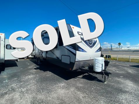 2016 Keystone Carbon 31  in Clearwater, Florida