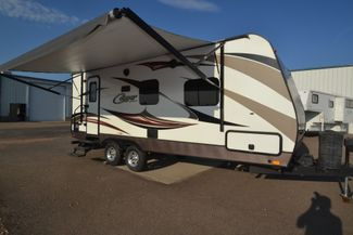 2016 Keystone COUGAR 21RBS in Pueblo West, Colorado