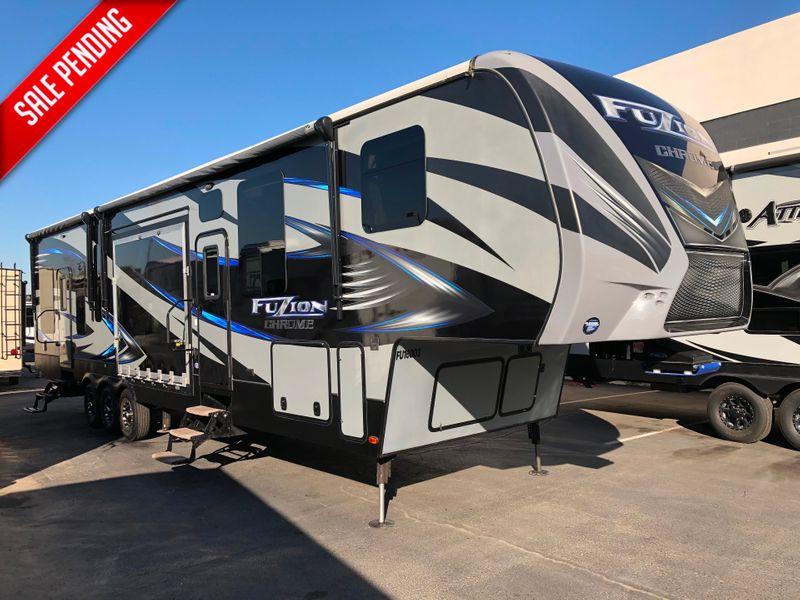 2016 Keystone Fuzion Chrome FZ420  in Avondale AZ