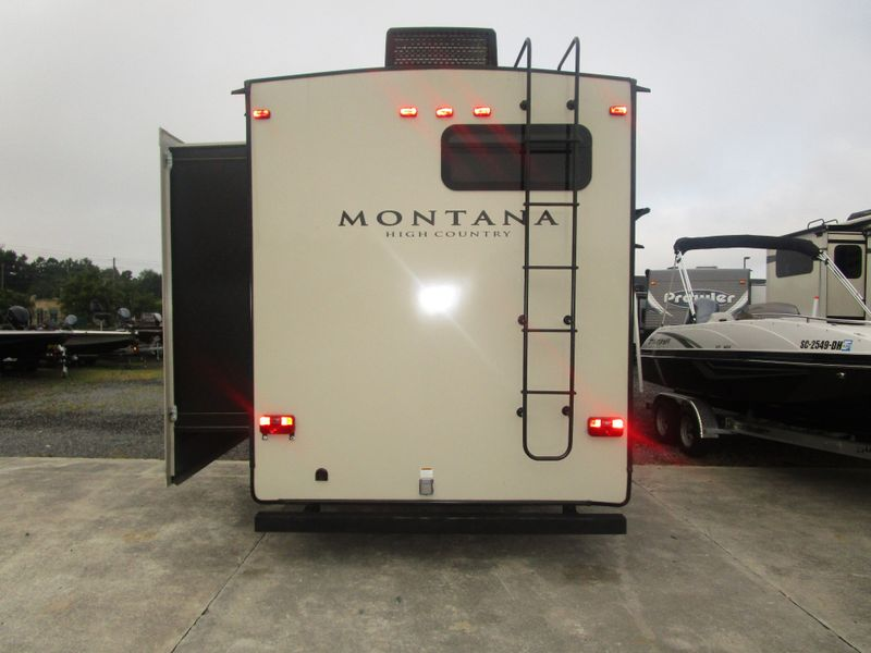 2016 Keystone MONTANA HIGH COUNTRY 340BH  in Charleston, SC