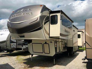 2016 Keystone Montana 3711FL in Jackson, MO 63755