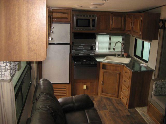 2016 Keystone Springdale 262 FWRK Odessa, Texas 14