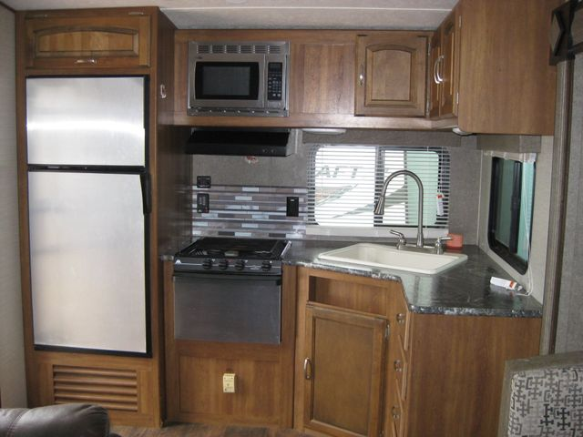 2016 Keystone Springdale 262 FWRK Odessa, Texas 9