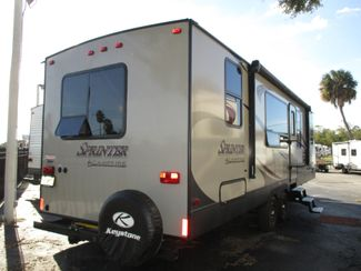 2016 Keystone Sprinter Campfire Edition 29FK  city Florida  RV World of Hudson Inc  in Hudson, Florida