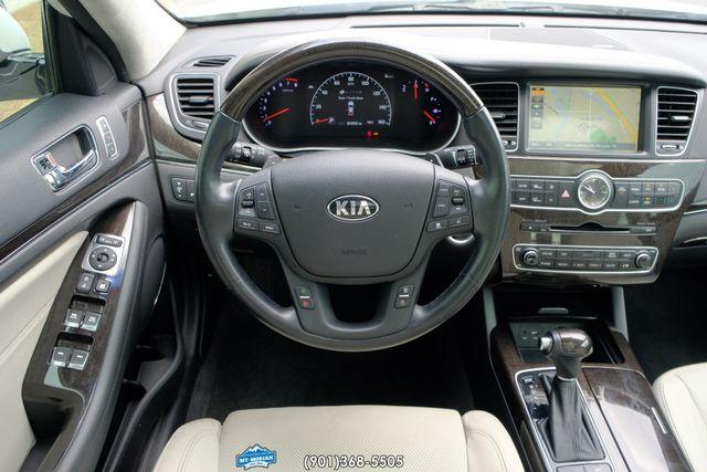 2016 Kia Cadenza Limited in Memphis, Tennessee 38115