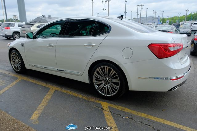 2016 Kia Cadenza Limited in Memphis, Tennessee 38115