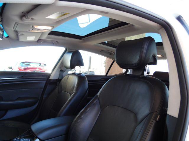 2016 Kia Cadenza v6 Premium in Bullhead City Arizona, 86442-6452