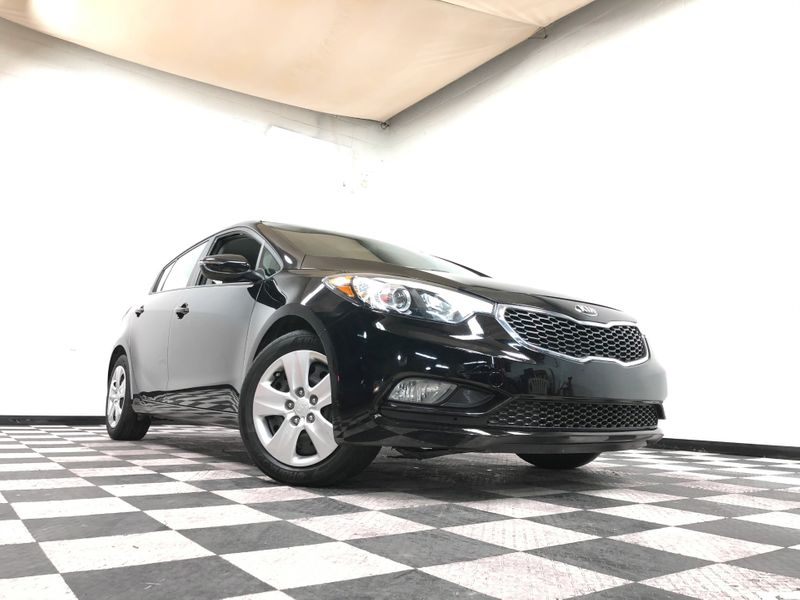 2016 Kia Forte 5-Door *26K Miles!*Affordable Financing* | The Auto Cave