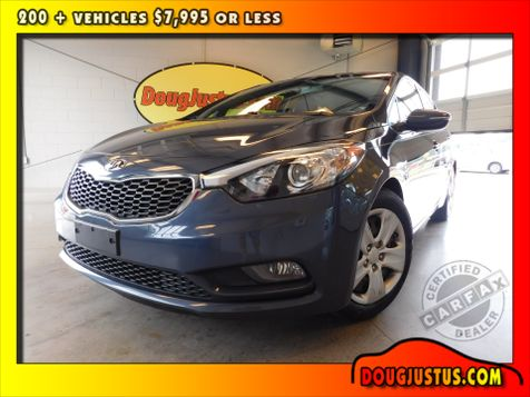 2016 Kia Forte 5-Door LX in Airport Motor Mile ( Metro Knoxville ), TN